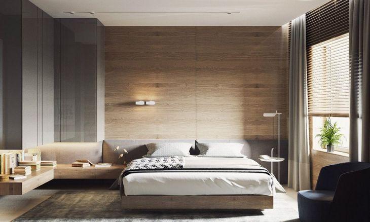 Rustic Bedroom Wall Ideas 200