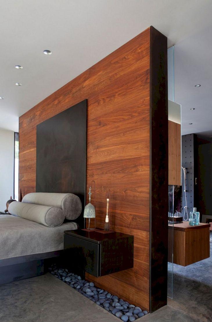 Rustic Bedroom Wall Ideas 210