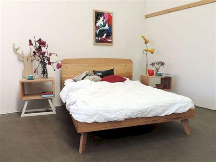 Scandinavian Beds Style Design 111