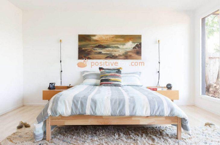 Scandinavian Beds Style Design 131