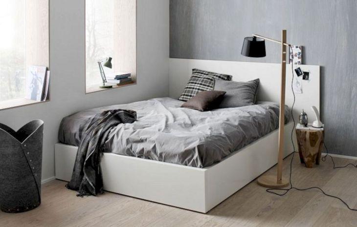 Scandinavian Beds Style Design 141