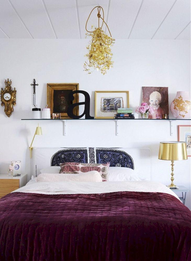 Scandinavian Beds Style Design 151