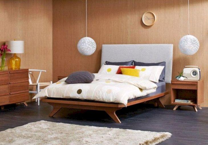 Scandinavian Beds Style Design 211