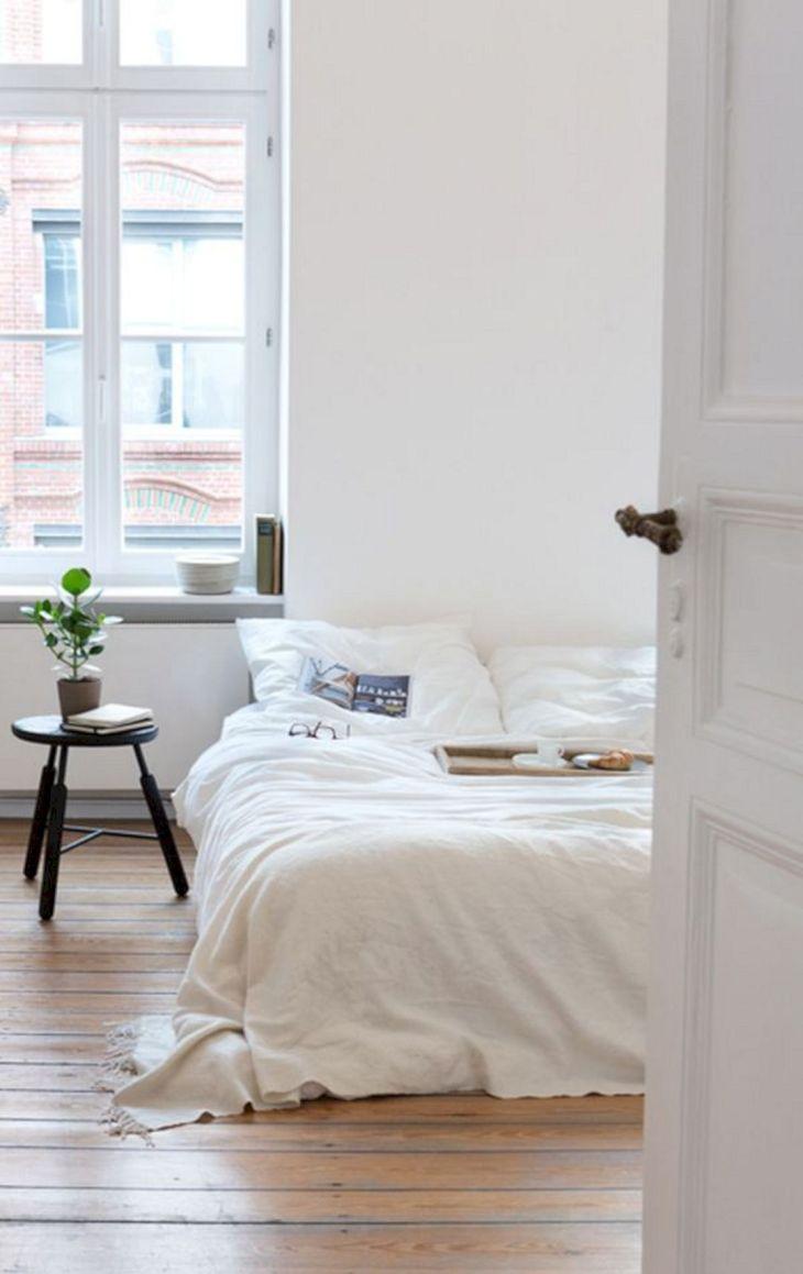 Scandinavian Beds Style Design 221