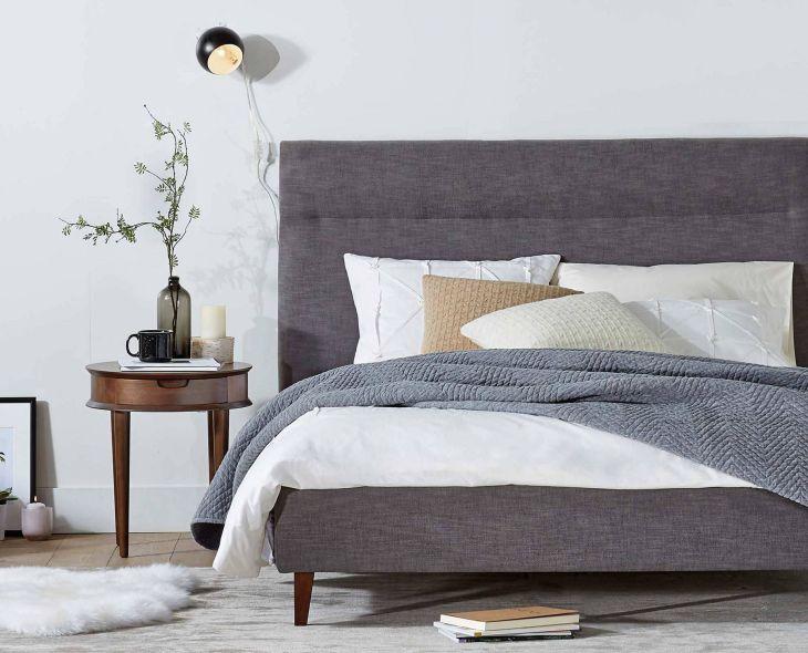 Scandinavian Beds Style Design 231