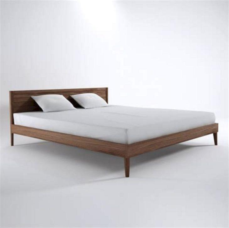 Scandinavian Beds Style Design 41