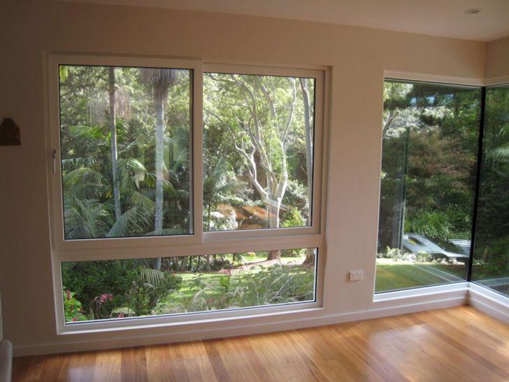 Sliding Glass Windows (2)