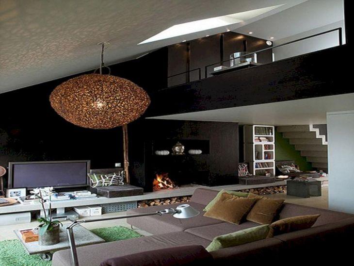 Studio Apartment Interior 102