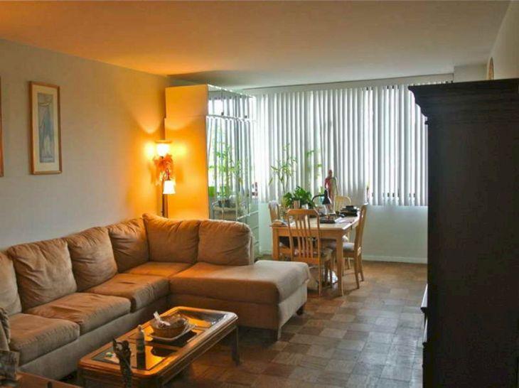 Studio Apartment Interior 42