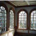 Unique Wood Windows Design (8)