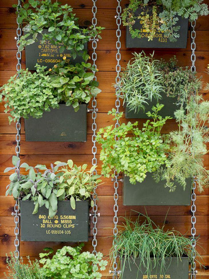 Vertical Gardening Ideas 014