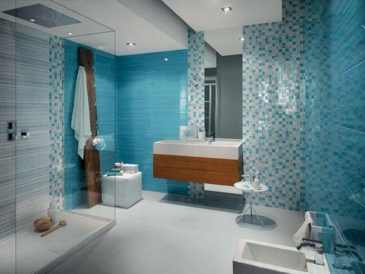 Bathroom Ceramic Color
