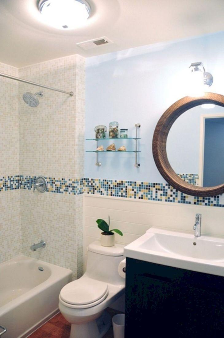 Bathroom Mosaic Ideas 013
