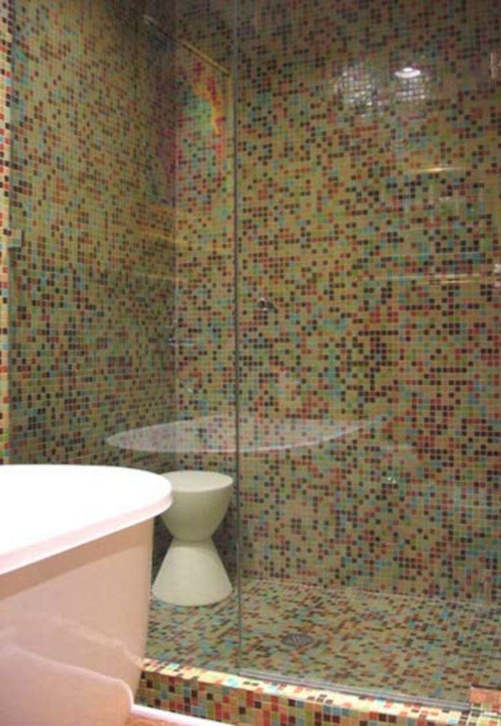 Bathroom Mosaic Ideas 03