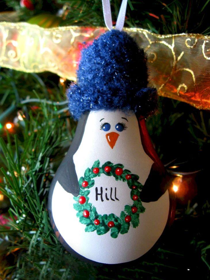 DIY Ornament Christmas Ideas 10