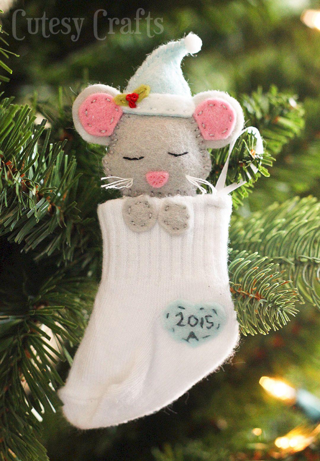 DIY Ornament Christmas Ideas 2
