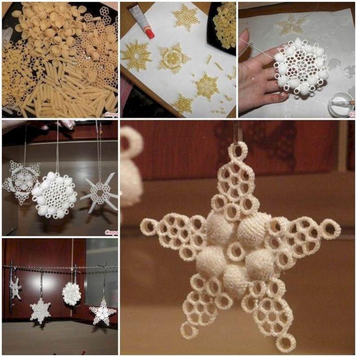 DIY Ornament Christmas Ideas 22