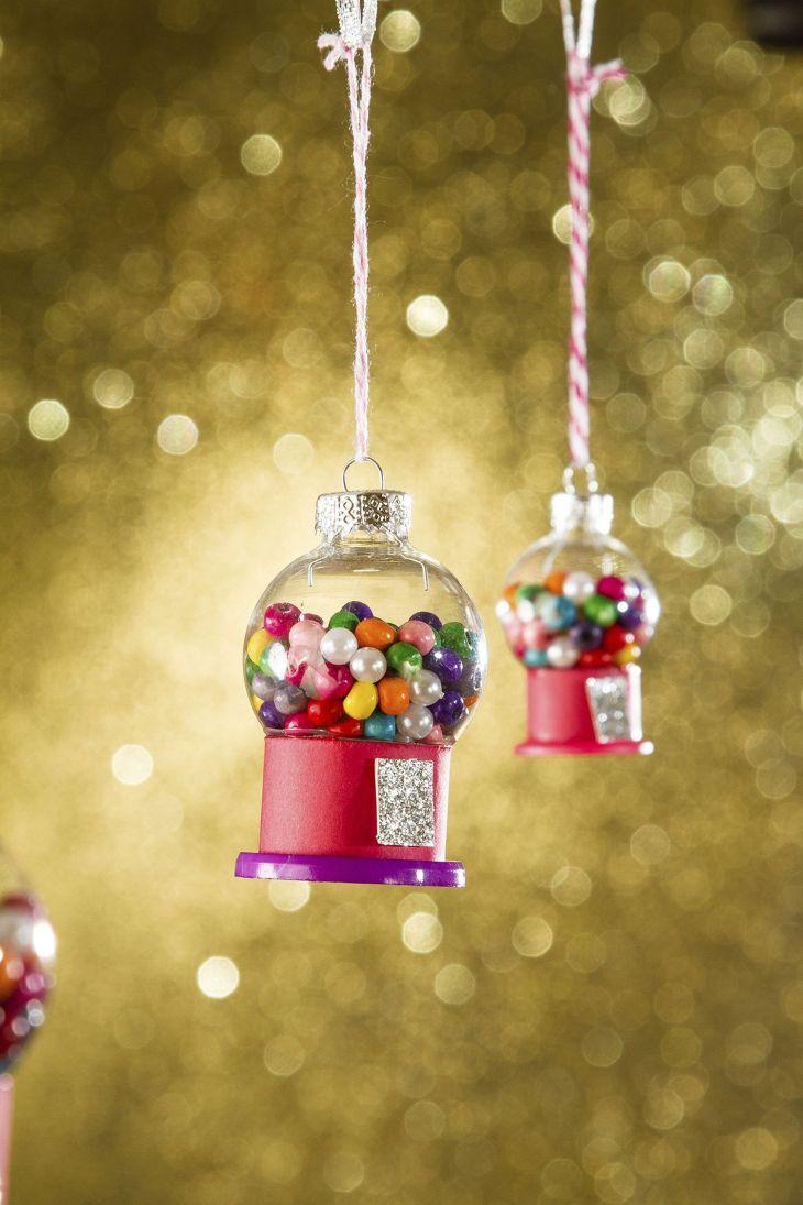 DIY Ornament Christmas Ideas 3