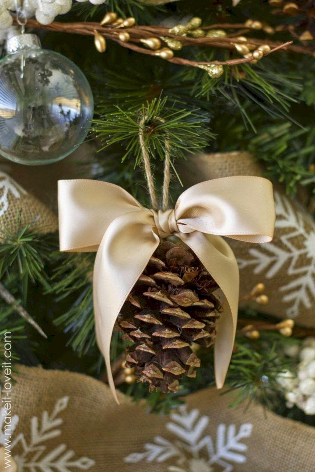 DIY Ornament Christmas Ideas 4