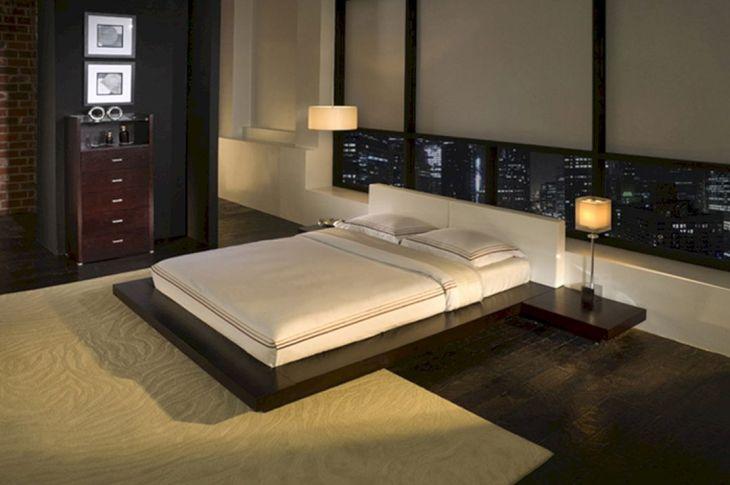 Japanese Bed Furniture 1