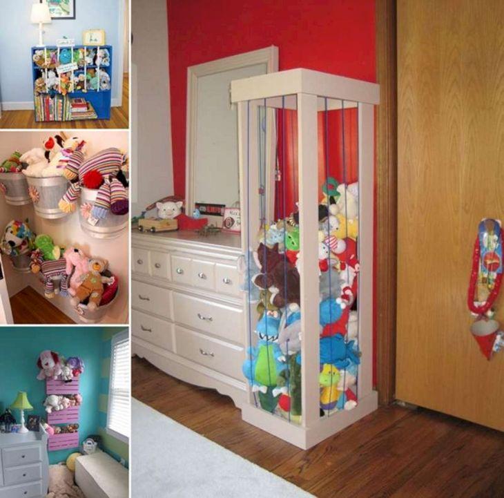 Kids Room Storage Design 0018