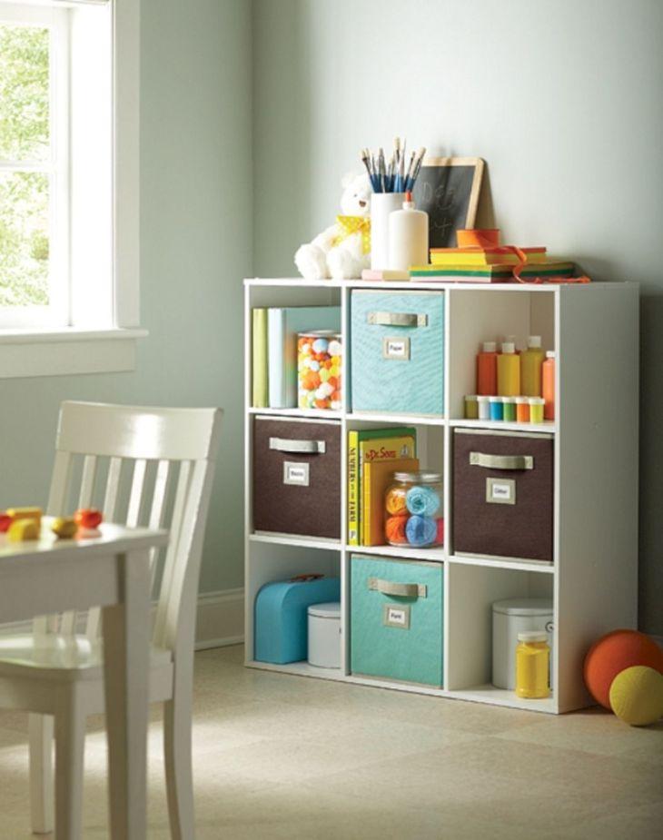 Kids Room Storage Design 0026