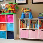 Kids Room Storage Design 008