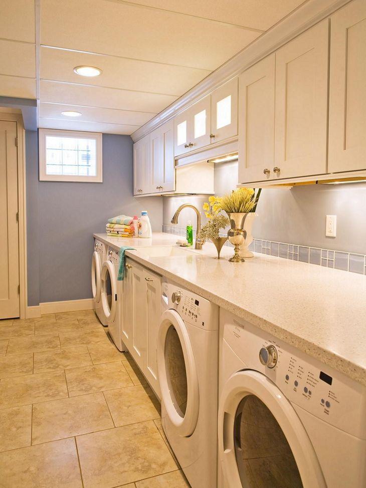 Laundry Room Storage Ideas 18