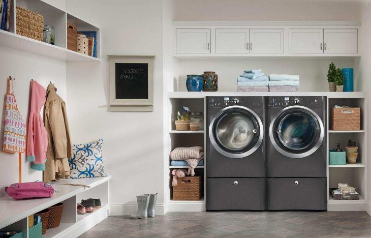 Laundry Room Storage Ideas 20