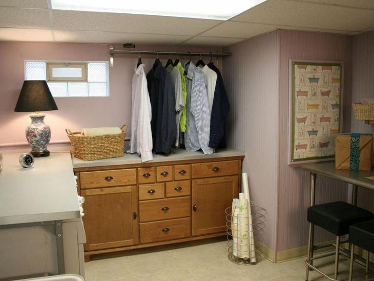 Laundry Room Storage Ideas 4