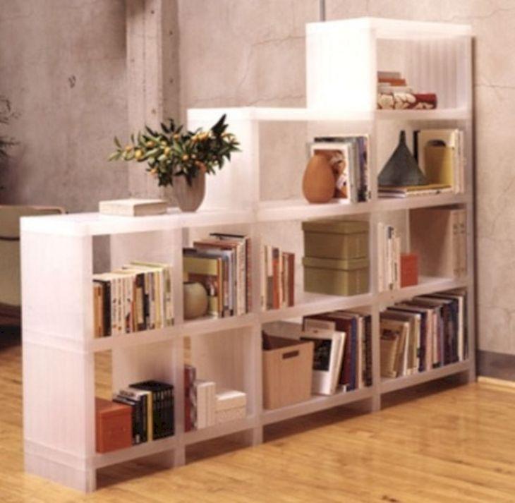 Living Room Storage Ideas 30