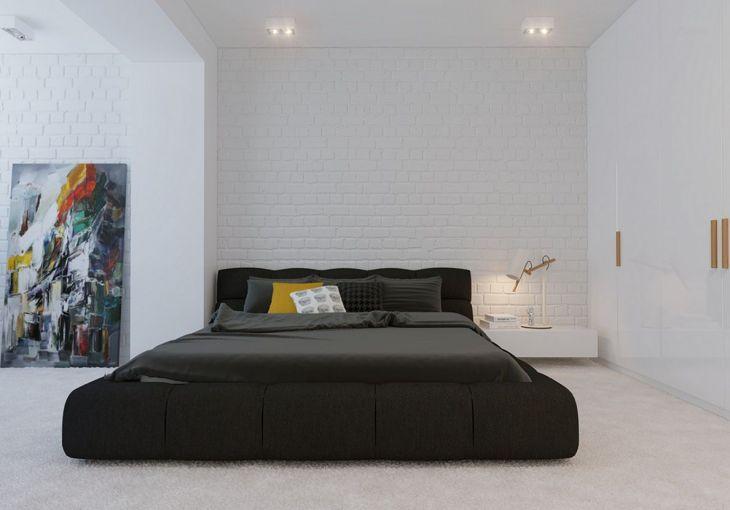 Modern Bedroom Wallpaper Ideas 110