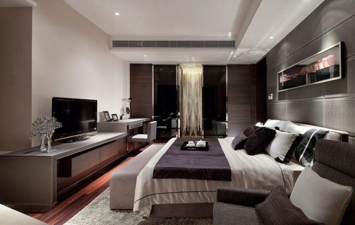 Modern Bedroom Wallpaper Ideas 16
