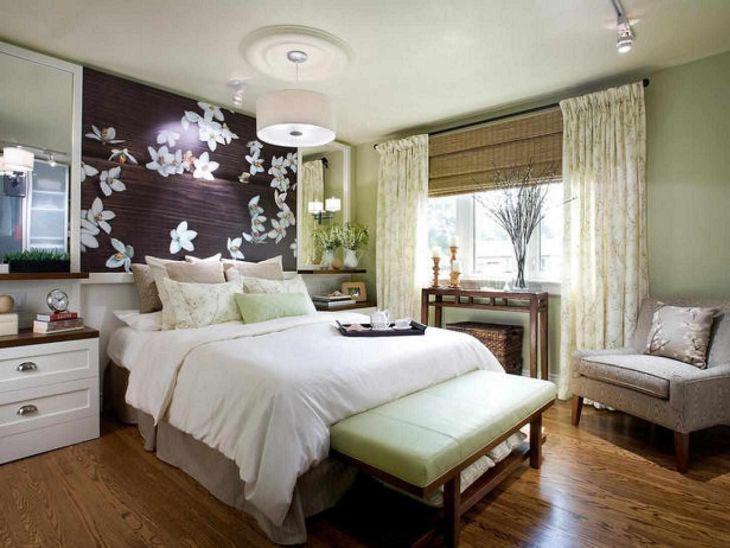 Natural Bedroom Decor 4