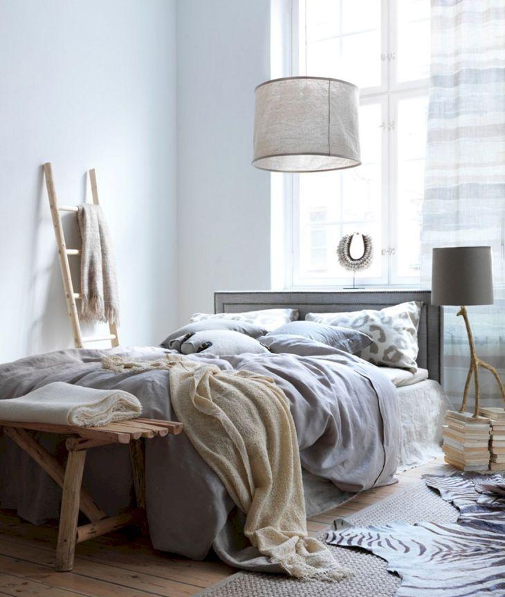 Natural Bedroom Decor 7