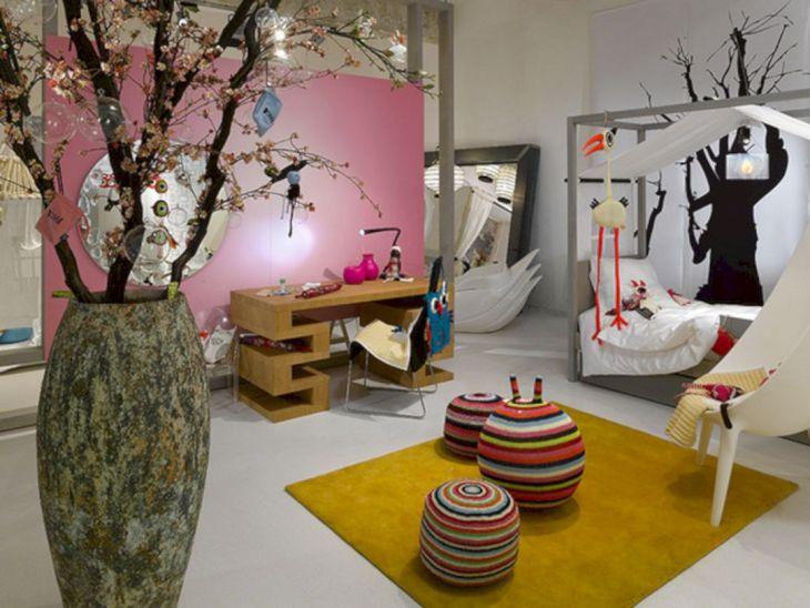 Unique Playroom Design 0112