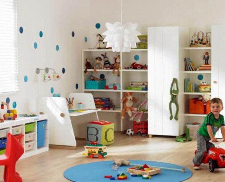 Unique Playroom Design 0126