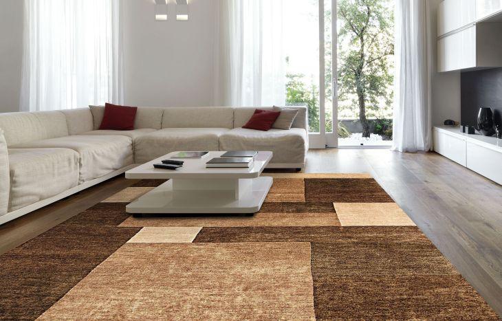 Carpet As Floor Coating