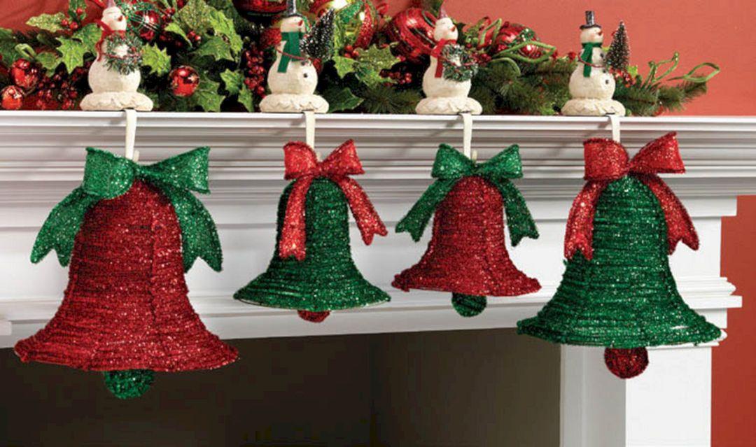 Christmas Bell Design