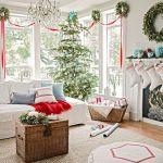 Christmas Living Room Decoration 7