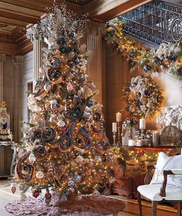 Christmas Tree Design 7
