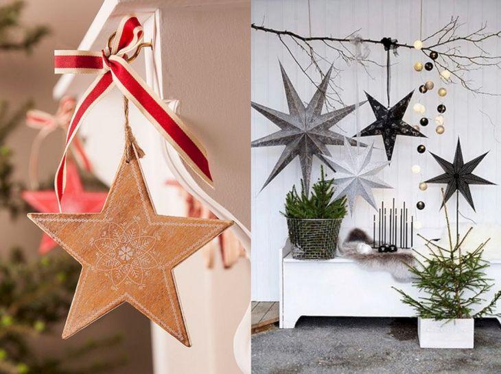Christmas star Ideas