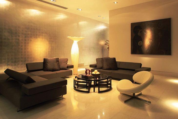 Flexible Living Room Decorative Lights