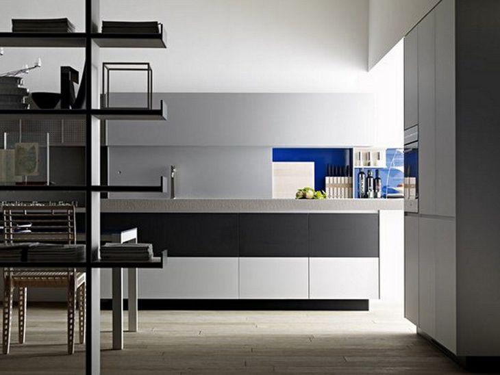 Minimalist Style Rack Design
