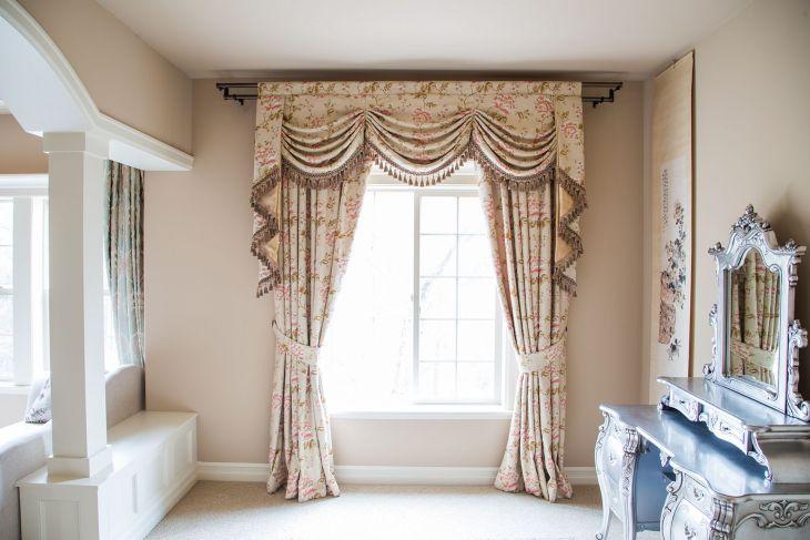 Drapery Style Curtains Source creepkeringkumbangbiruputih pw