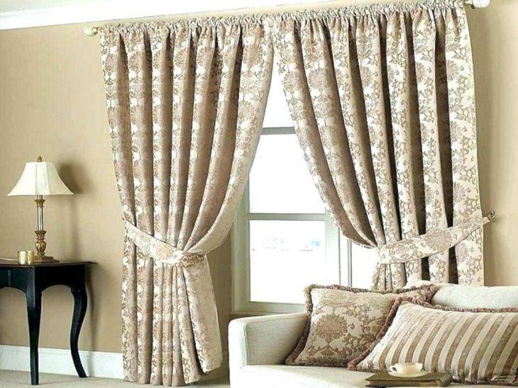 Drapery Style Curtains Source rupaltalati com
