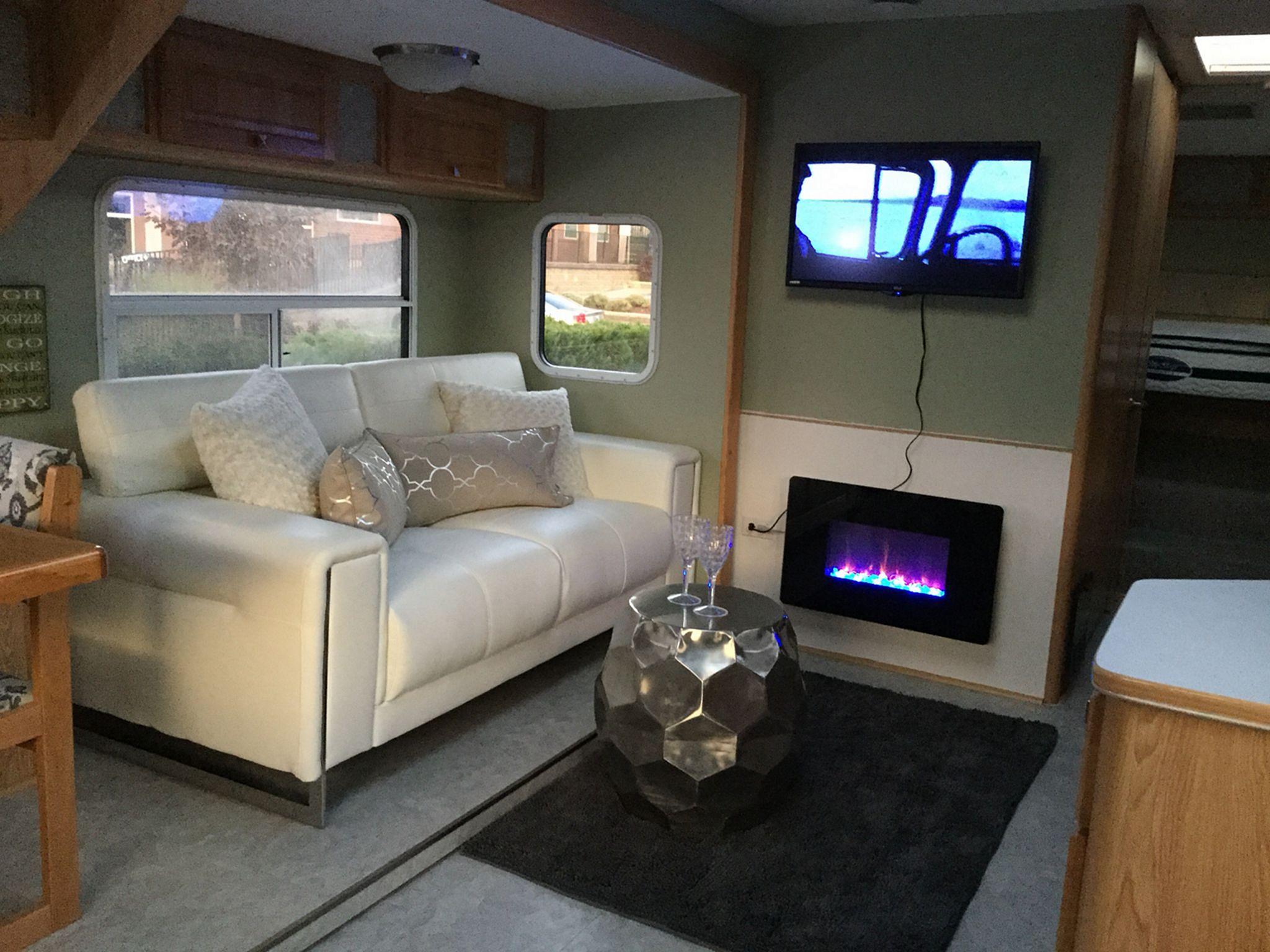 RV Camper Style Ideas