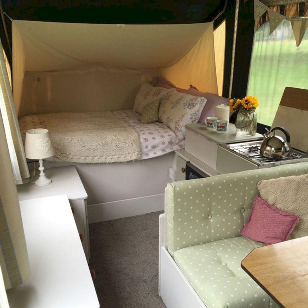 Marvelous RV Camper Style