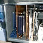 Top RV Camper Storage