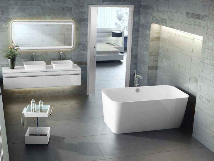 Unique Bathroom Design 2